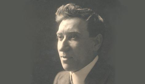 W.H. Davies